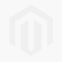 Grehom Recycled Glass Bud Vase - Square Dome (Ocean); 10 cm Vase; Set of 3 Multi-coloured Vases