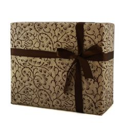 Grehom Gift Wrapping Paper - Creepers