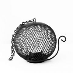 Grehom Tea Light Holder- Round Handlebar