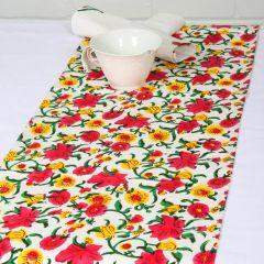 Grehom Table Runner - Blossom