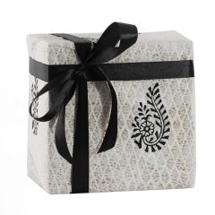 Grehom Gift Wrapping Paper - Peacock