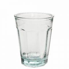Grehom Recycled Glass Tumblers (Set of 2) - Cocktail; 400 ml Tumbler