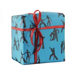 Grehom Gift Wrapping Service - Dance