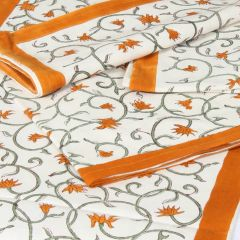 Grehom Napkins Large (Set of 2) - Bell Flower