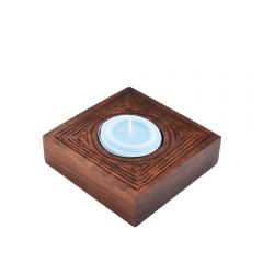 Grehom Tea Light Holder - The Square