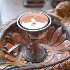 Grehom Tea Light Holder - Chirag