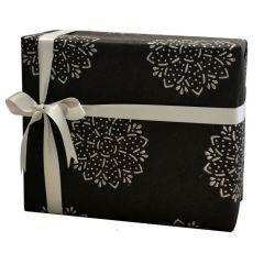 Grehom Gift Wrapping Paper - Snowflake