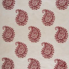Grehom Gift Wrapping Paper - Paisley