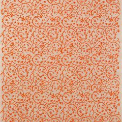 Grehom Gift Wrapping Paper - Orange