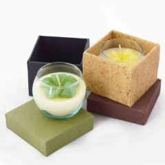 Grehom Scented Candles (Set of 2) - Thai Spa