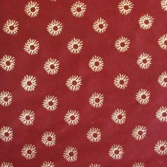 Grehom Gift Wrapping Paper- Glowing Sun