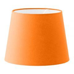 Grehom Lampshade - Retro (Orange); Tapered Shade