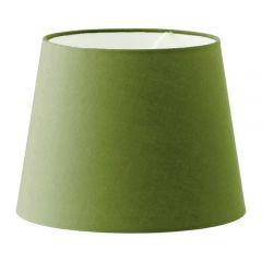 Grehom Lampshade - Retro (Algae); Tapered Shade